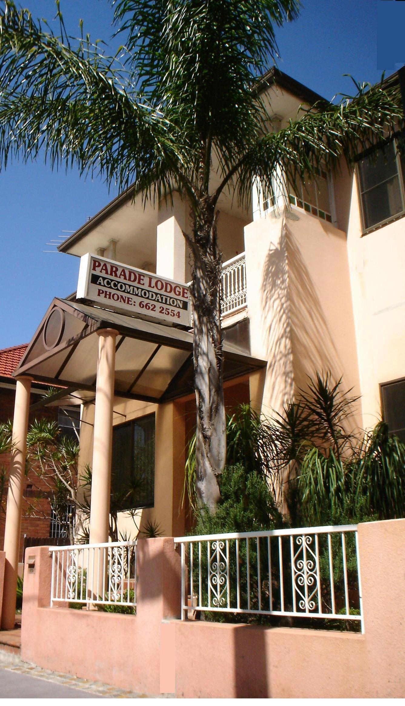 Parade Lodge - Accommodation Cooktown