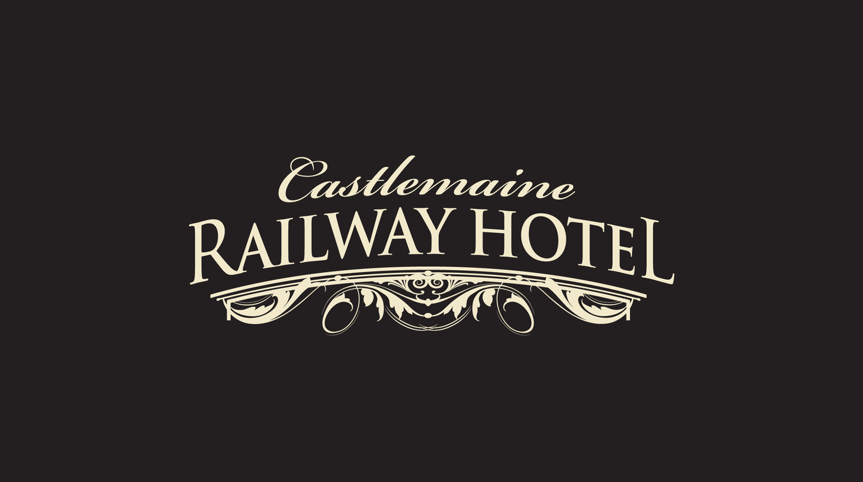 Railway Hotel Castlemaine - Accommodation Cooktown