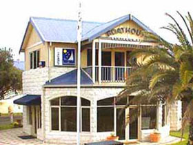 Boathouse Resort Studios and Suites - Accommodation Cooktown