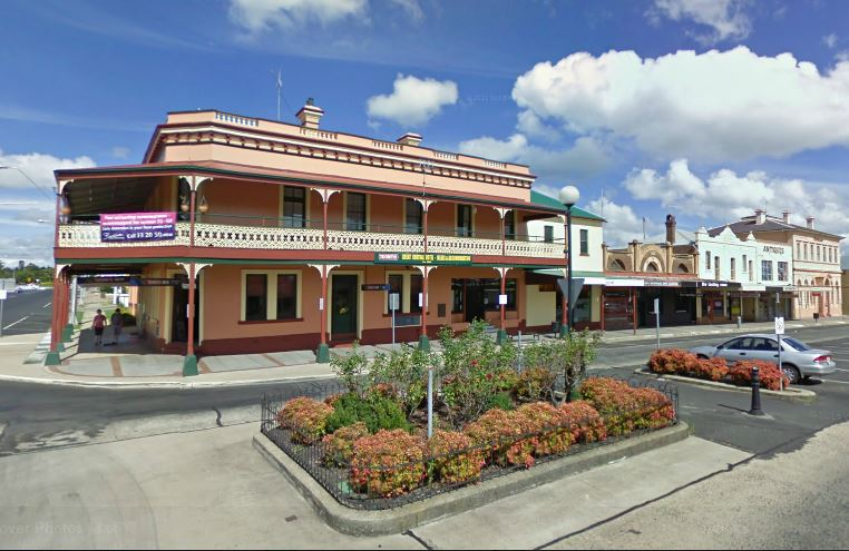 Murrumbidgee Hotel - Accommodation Cooktown