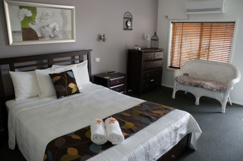 Riverside Motel Karuah  - Accommodation Cooktown
