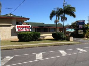Aspley Sunset Motel - Accommodation Cooktown