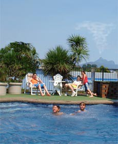 Murwillumbah Motor Inn - Accommodation Cooktown