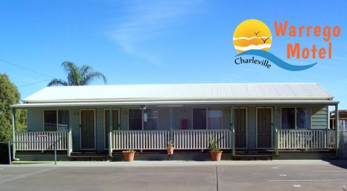 Warrego Motel - Accommodation Cooktown
