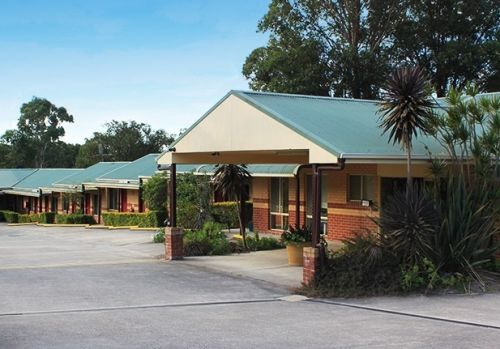 Catalina Motel Lake Macquarie - Accommodation Cooktown