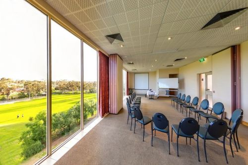 The Best Western Airport Motel amp Convention Centre - Accommodation Cooktown