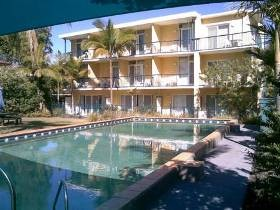 Broadwater Keys - Accommodation Cooktown