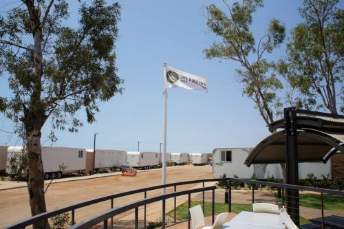 The Landing Port Hedland - Accommodation Cooktown
