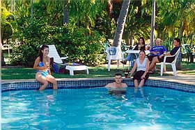 Best Western Pine Tree Motel - Accommodation Cooktown