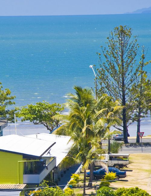 Surfside Motel - Yeppoon - Accommodation Cooktown