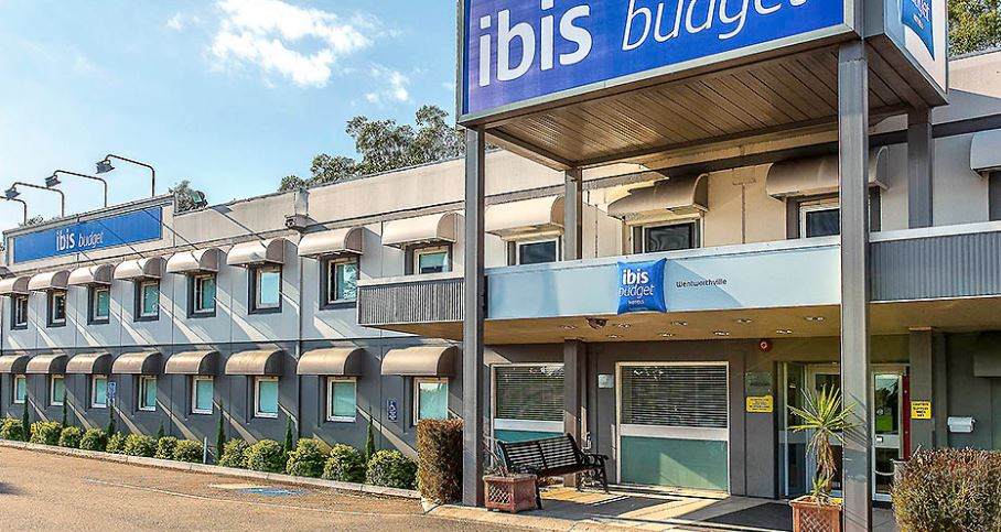 ibis budget Wentworthville - Accommodation Cooktown