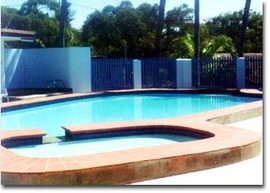 Horseshoe Bay Resort - Accommodation Cooktown
