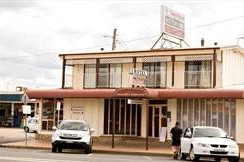 Town House Motor Inn - Accommodation Cooktown