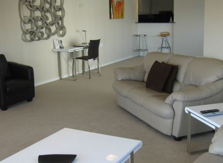 Kirribilli Village Apartments - Accommodation Cooktown