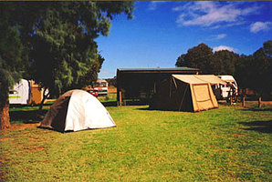 Princes Hwy Caravan Park - Accommodation Cooktown