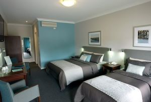 Pastoral Hotel Motel - Accommodation Cooktown