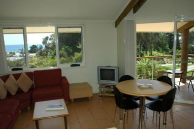 Tathra Beach House Apartments - Accommodation Cooktown