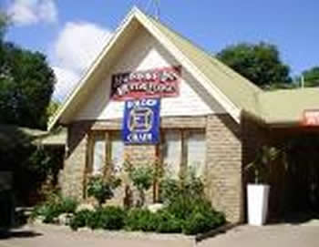 Hahndorf Inn - Accommodation Cooktown