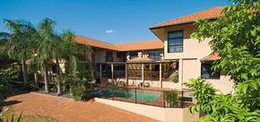 Pegasus Motor Inn - Accommodation Cooktown