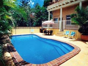 Paramount Motel And Serviced Apartments - Accommodation Cooktown