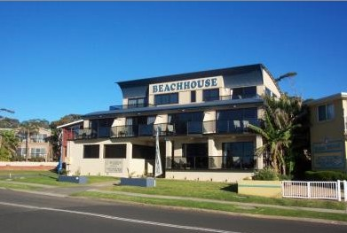 Beach House Mollymook - Accommodation Cooktown