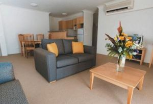 Quest Rosehill - Accommodation Cooktown