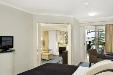 Quest Grande Esplanade - Accommodation Cooktown