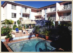 Cypress Avenue Apartments - Accommodation Cooktown