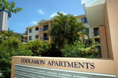 Coolamon Apartments - Accommodation Cooktown