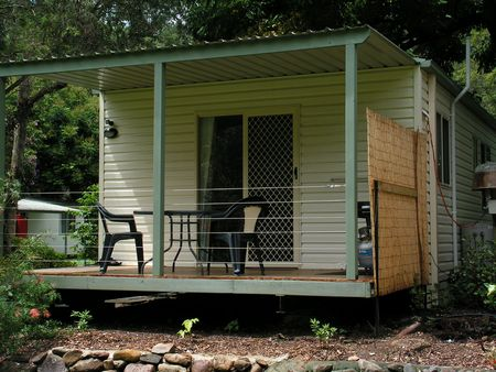 Mount Warning Rainforest Park - Accommodation Cooktown