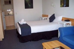 Aspley Motor Inn - Accommodation Cooktown