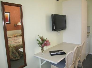 Wingham Motel - Accommodation Cooktown