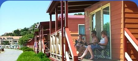 Brighton Caravan Park And Holiday Village - Accommodation Cooktown