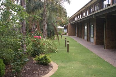 Marion Motel and Apartments - Accommodation Cooktown