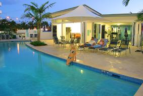 Bluewater Point Resort - Accommodation Cooktown
