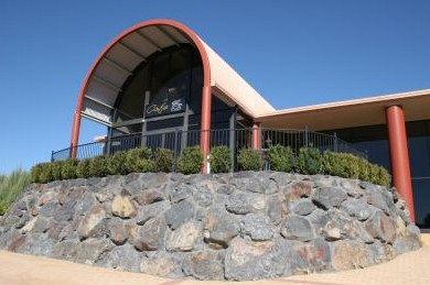 Turners Vineyard - Accommodation Cooktown