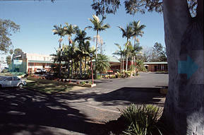 Dawson Motor Inn - Accommodation Cooktown