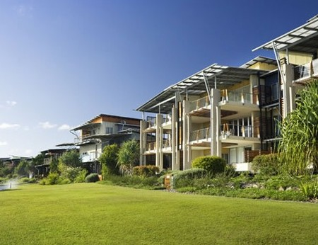Grand Mercure Twin Waters - Accommodation Cooktown