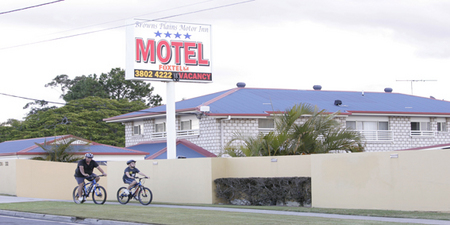 Browns Plains Motor Inn - Accommodation Cooktown