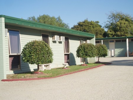 Leongatha Motel - Accommodation Cooktown