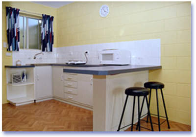 Almonta Holiday Apartments - Accommodation Cooktown