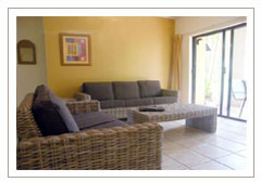 Nautilus Holiday Apartments - Accommodation Cooktown