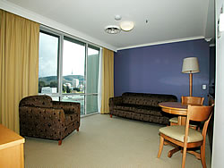 Waldorf Apartments Hotel Canberra - Accommodation Cooktown