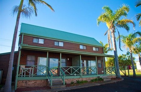 Beach Haven - Accommodation Cooktown