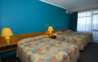 Gosford Motor Inn And Apartments - Accommodation Cooktown