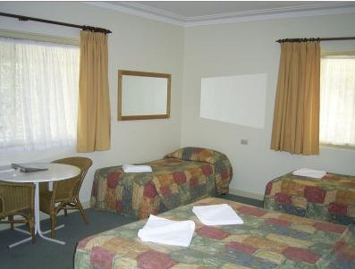 Bucketts Way Motel - Accommodation Cooktown