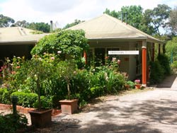 Treetops Bed And Breakfast - Accommodation Cooktown