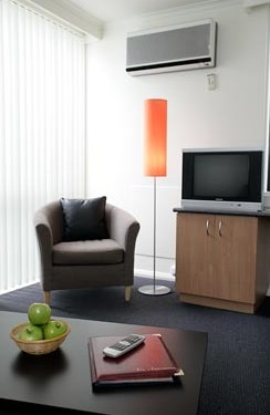 Albert Heights Serviced Apartments - Accommodation Cooktown