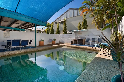 Townsville Holiday Apartments - Accommodation Cooktown