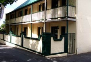Town Square Motel - Accommodation Cooktown